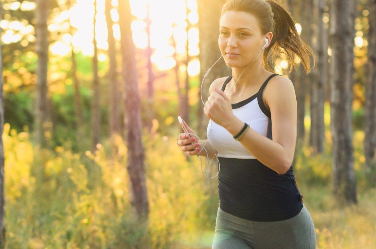Ruch to zdrowie! Nieomal każdy w swoim istnieniu …